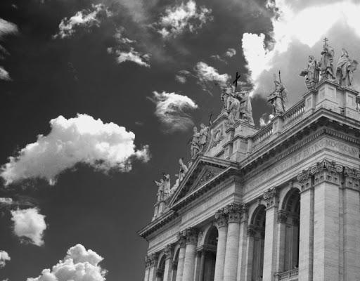 Roma caput mundi di elenacastagnero
