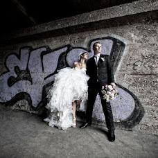 Wedding photographer Ruslan Rusalkin (russla). Photo of 15.04.2014