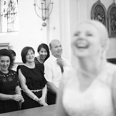 Wedding photographer Saulius Cernevicius (Estet). Photo of 25.03.2018