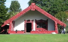 Image result for maori marae