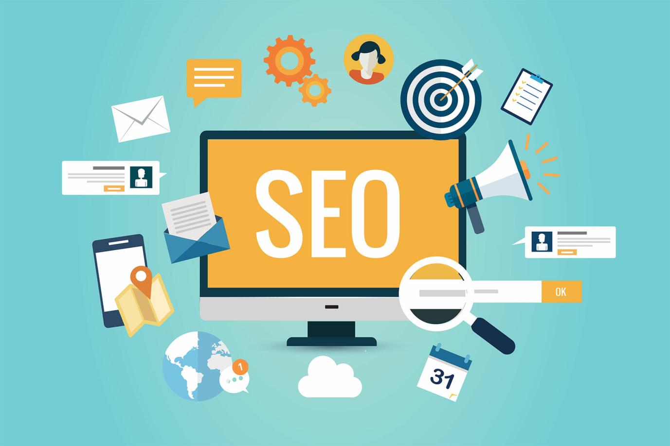 Dịch vụ seo giúp website của doanh nghiệp bạn tăng thứ hạng tìm kiếm