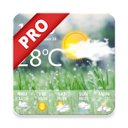 Weather Pro - Weather Real-time Forecast