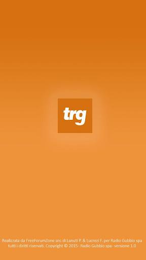 TRG Live