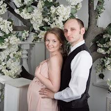 Wedding photographer Nataliya Moiseeva (airinnat). Photo of 17.05.2016