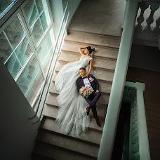 Wedding photographer Vyacheslav Krupin (Kru-S). Photo of 05.07.2018