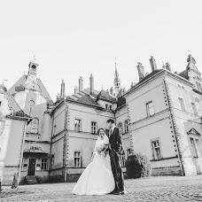Wedding photographer Viktoriya Sklyar (sklyarstudio). Photo of 28.02.2018
