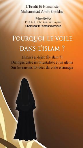 Le Voile dans l'Islam