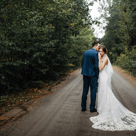 Wedding photographer Aleksandr Shunevich (AlexShunevich). Photo of 26.01.2018
