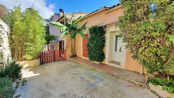 maison à Bouillargues (30)