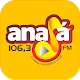 Rádio Anajá FM 106.3