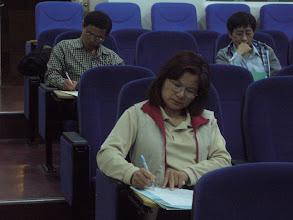 Photo: 20110418口才技巧實務班006