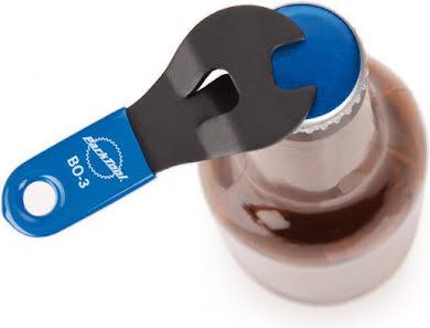 Park Tool BO-3 Tool Key Chain Bottle Opener alternate image 0