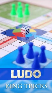 Ludo King Tips and Tricks Screenshot
