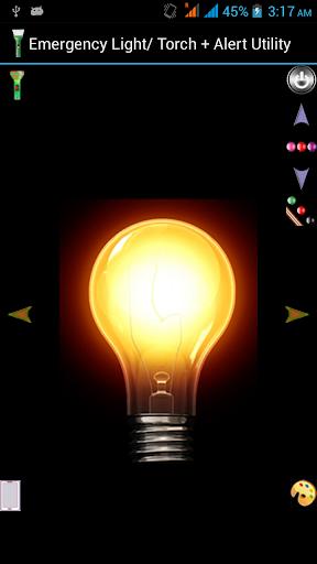 Torch FLASH Light Call Alert screenshot 13