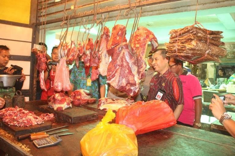 Pasar Tanjung Jember