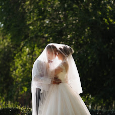 Wedding photographer Oksana Saveleva (ksusanna). Photo of 24.01.2018