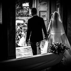Wedding photographer Andrea Rifino (ARStudio). Photo of 10.02.2018