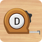 Telémetro : Smart Distance icon