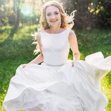 Wedding photographer Svetlana Nikolaychenkova (snphoto). Photo of 05.08.2018
