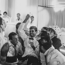 Wedding photographer Pablo Elias (pabloelias). Photo of 02.05.2016