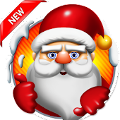 Christmas Crush - Top Free Games for Xmas & Santa