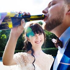 Wedding photographer Aleksey Moroz (alxwedding). Photo of 16.08.2018