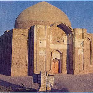 Turkmenistan Heritages