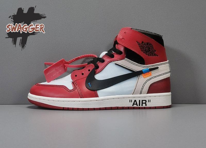 Mẫu mã Nike Jordan 1 có đa dạng không?