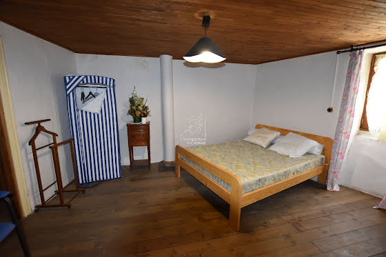 Vente maison 4 pièces 46 m2