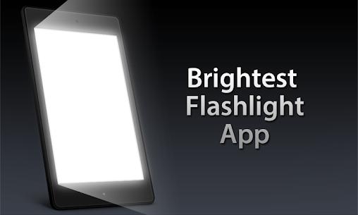Flashlight: LED Light 5