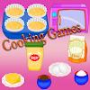 Jeux cuisine cupcakes jeux filles APK