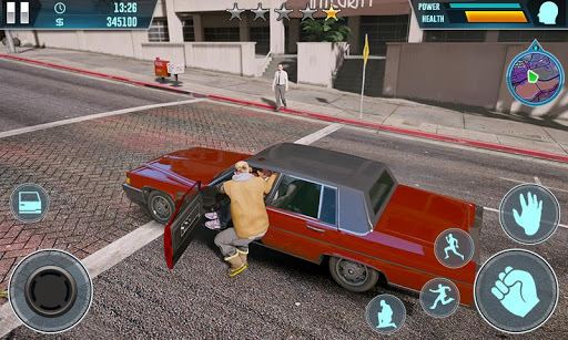 Gangster Survival 3D - Crime City 2019 1.0 screenshots 1
