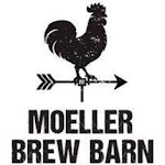 Logo for Moeller Brew Barn