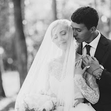 Wedding photographer Anya Kudinova (akudinova). Photo of 25.10.2015