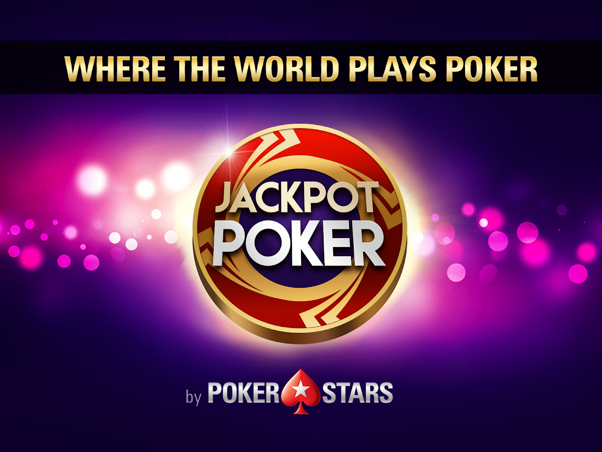 pokerstars casino app android