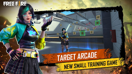 Garena Free Fire: BOOYAH Day screenshot 2