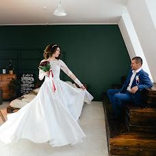 Wedding photographer Diana Mingalimova (Dana88). Photo of 09.01.2019