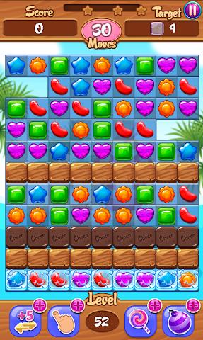 android Jelly Garten Screenshot 6