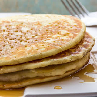 Pancakes ... How to make world's softest and fluffiest pancakes!.