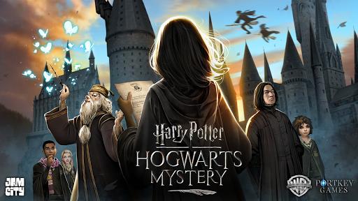 Harry Potter: Hogwarts Mystery  screenshots 13