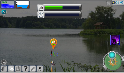 Fishing PRO 2020 - fishing simulator + tournament apkmr screenshots 1