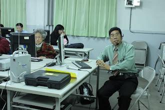 Photo: 20110322電腦多媒體與酷炫網站製作 002