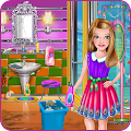 Clean up school party APK