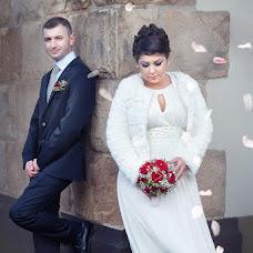 Wedding photographer Irina Rieb (irinarieb). Photo of 29.11.2015