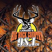 Big Buck 98.1