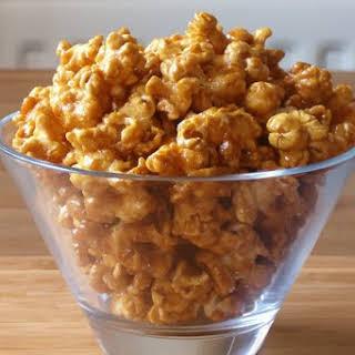 Caramel Corn Without Baking Soda Recipes.