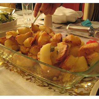 Oakhill Potatoes
