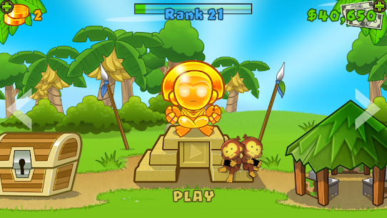 Bloons Tower Defense 5 6