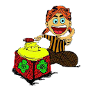 Alat Musik Jawa icon
