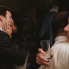 Wedding photographer Ufuk Sarışen (ufuksarisen). Photo of 23.02.2018